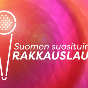 Rakkauslauluäänestys