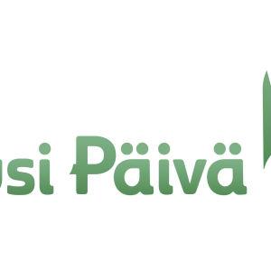 Uusi Päivä -logo 2016