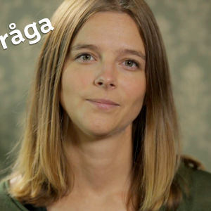 Anna Soveri forskar om hjärnan
