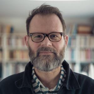 Fotografen Kristoffer Albrecht