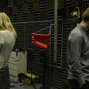 Radioteaterinspelning