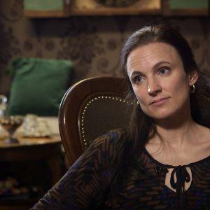 Företagare Marianne Saarikko