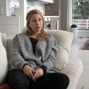 Tv-producent Mikaela Sonck