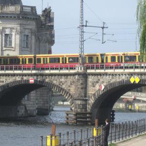Monbijoupark Berliinissä