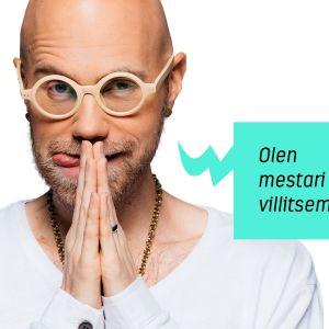 Heikki Soini: Olen mestari lasten villitsemisessä