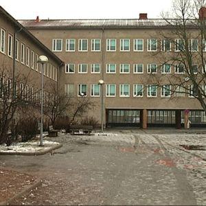 Seminarieskolan i Ekenäs