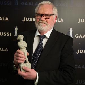Betoni-Jussi -palkinto: Kari Sohlberg (kuvaaja)