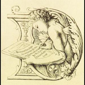 Image taken from page 282 of 'Goethe's Italienische Reise. Mit 318 Illustrationen ... von J. von Kahle. Eingeleitet von ... H. Düntzer'