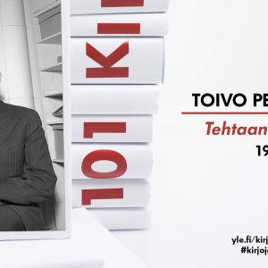 Toivo Pekkanen