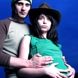 Nuoret vanhemmat