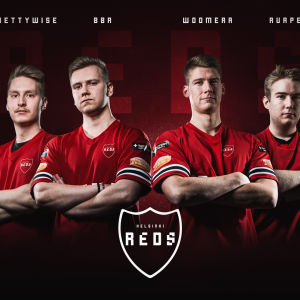 Helsingin IFK laajentaa kilpapelaamiseen omalla Helsinki REDS -joukkueella