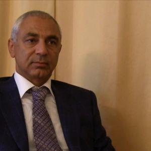 Artak Tovmasyan on armenialainen liikemies