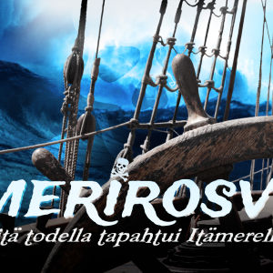 #merirosvot - koe, mitä todella tapahtui Itämerelle 1401!