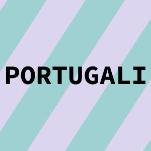 Navigaatiokuva aineelle Portugali.
