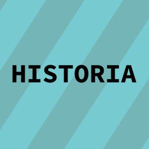 Navigaatiokuva aineelle Historia.