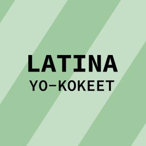 Navigaatiokuva aineen latina yo-kokeille.