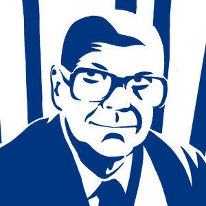 Suuri suomalainen kansallisäänestys: Kekkonen