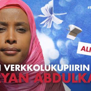Maryan Abdulkarimin verkkolukupiiri alkaa