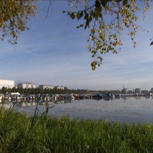 """""""Hämeenlinnan kaupunki oli osakkaana Sunny Car Centerissä"""""""