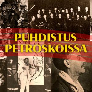 Puhdistus Petroskoissa -artikkelisarjan nostokuva.