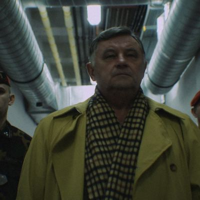 Unkarin pääministeri Miklos Nemeth