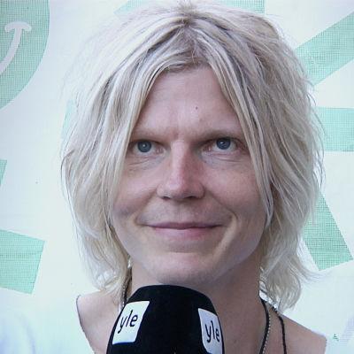 Jori Sjöroos