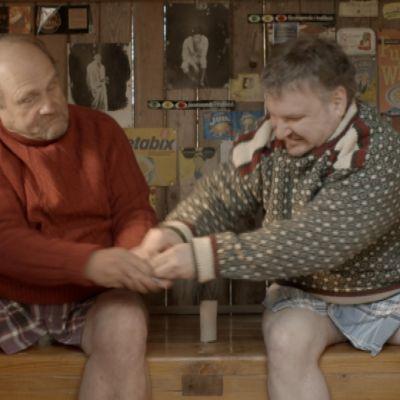 Ur Arcadas kortfilm för Lasso