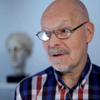 Ole Holmberg i Pixel, Yle 2011