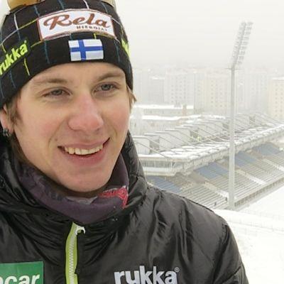 Jim Härtull i Lahtis