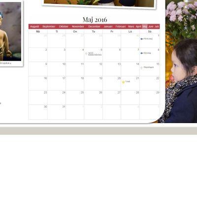 Den mångkulturella festkalendern