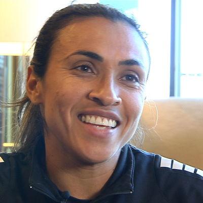 Marta Vieira da Silva, FC Rosengård, 2015