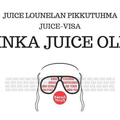 Kuinka Juice olet