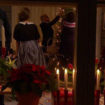 Jul på Strömsö