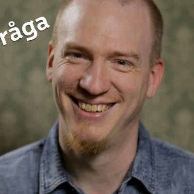 Vilka är våra gudar frågar Patrik Hagman