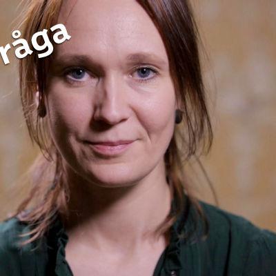 Filosofen Åsa Slotte skriver om diagnostik och etik.