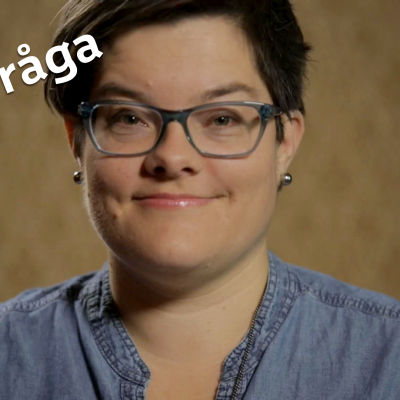 Musikvetaren Anna Edgren