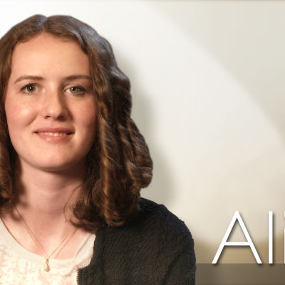 Alina Marx