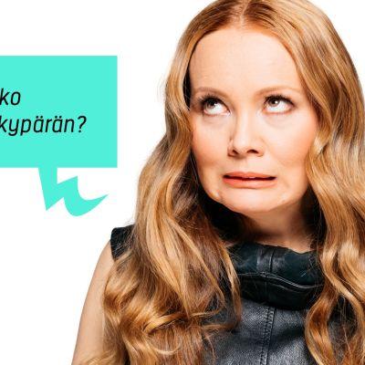 Marja Hintikka: Suojelemme lapsemme kuoliaaksi!