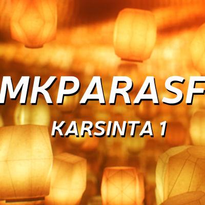 #UMKparasfani-kisan grafiikka