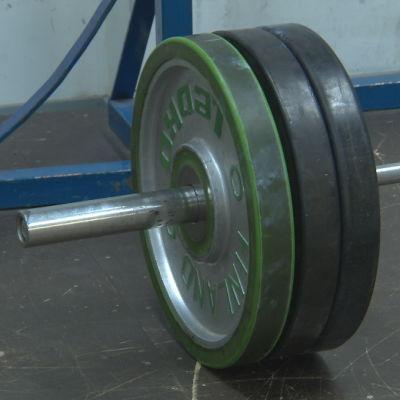 Vikter för styrketräning