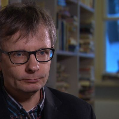 Heikki Hiilamo on sosiaalipolitiikan professori Helsingin yliopistossa.