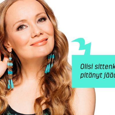 Marja Hintikka: Lomalla kaikki on toisin!