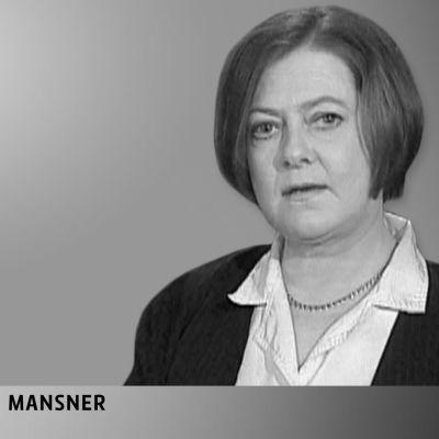 Elisabeth Mansner