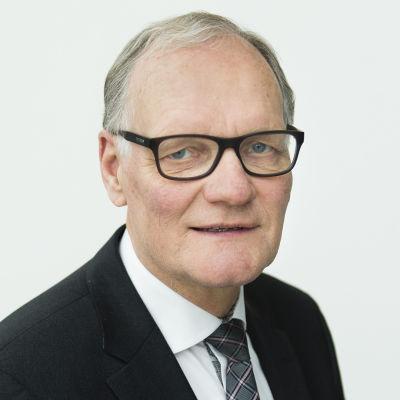 Tidigare polisöverdirektören Mikko Paatero