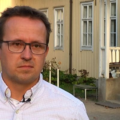 Johan Ljungqvist.
