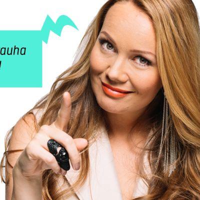 Marja Hintikka: Raskausrauha julistettu!