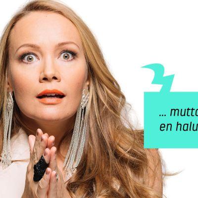 Marja Hintikka: Ero pelastaa perheen ... mutta minä en halua erota!