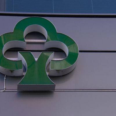 Säästöpankin logo.