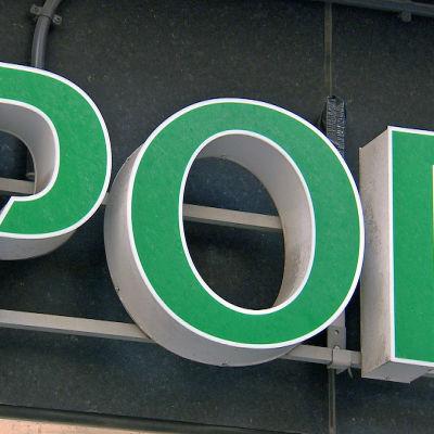 POP Pankin logo.