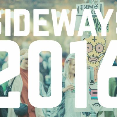 Sideways 2016 -nostokuva